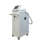 Alibaba gold supplier Painfree Salon Used Alexandrite Laser 755nm Hair Removal Equipment