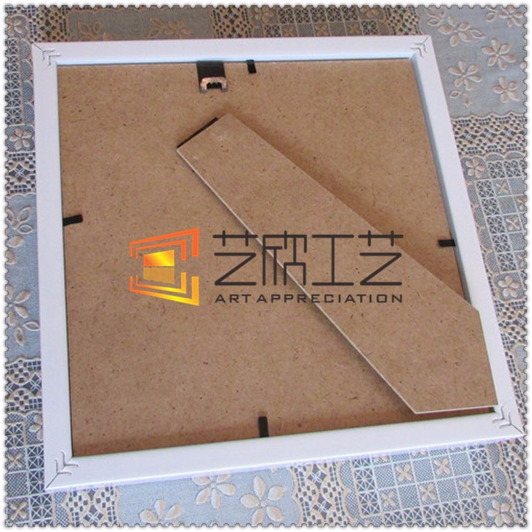 White Shadow Box Frames Wholesale Deep Box Picture Frames 3d Box ...