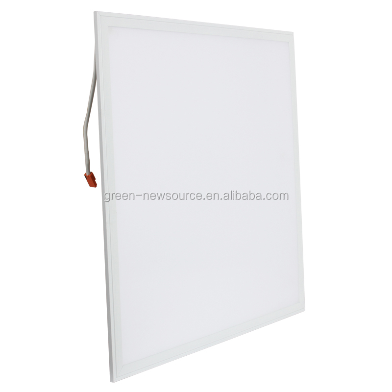 0-10V 2x2 UL cUL CSA certification dimmable 50w flat ultra slim led light panel