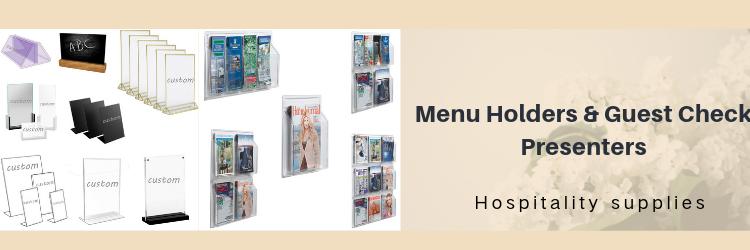 Premium Tabletop A-frame Sign With Black Marker Board For Hotel Restaurant  Menu Folder - Buy Hotel Restaurant Menu Folder,Restaurant Menu