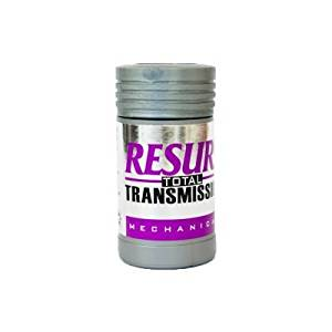 Resurs Total Transmission Mechanical Gearbox Oil Additive for Protection Repair and Restoration (50 gr)