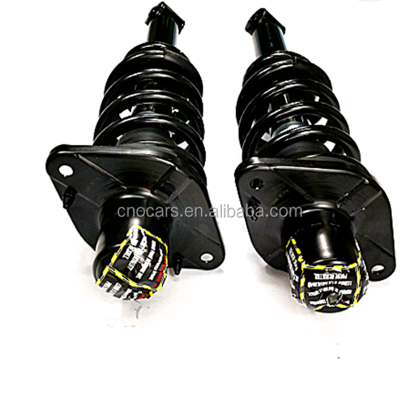 Producto de fábrica Kit de suspensión completa Coilovers puntales Shock para Audi A6 C5 4B 4Z7616051D 4Z7616051A altura ajustable puntales