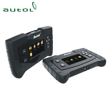 Auto Diagnostic Tool Full System Car Diagnostic Tool ABS SRS Airbag SAS EPB TPMS Scanner Tool OBD2 Code Reader