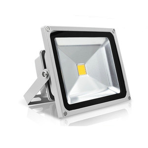Ip65 Waterproof Ac 12V 24V Cob 10W 20W 30W 50W Flood Light
