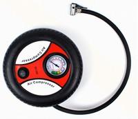 Portable Car Air Compressor Mini Tire Inflator
