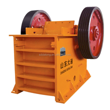 Senior Engineer Personally To Guide The Most Reliable Performance Jaw Crusher