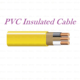 PVC Insulated Cable 600 Voltage NM-B Wire with Nylon Jacket