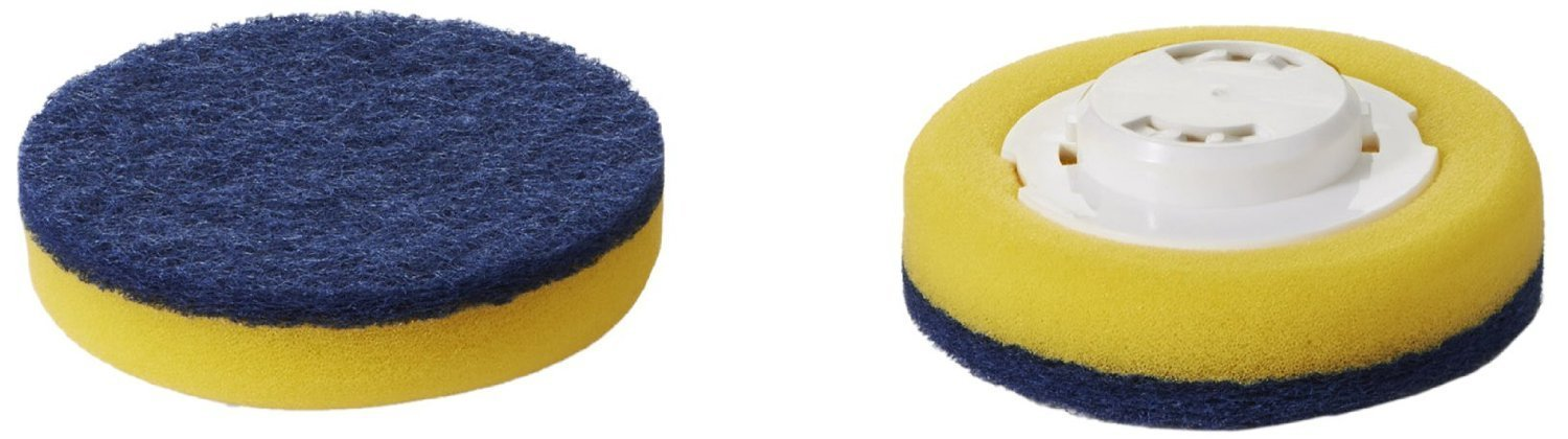 OXO Good Grips Non-Scratch Scrubber Pads, 2-Pack