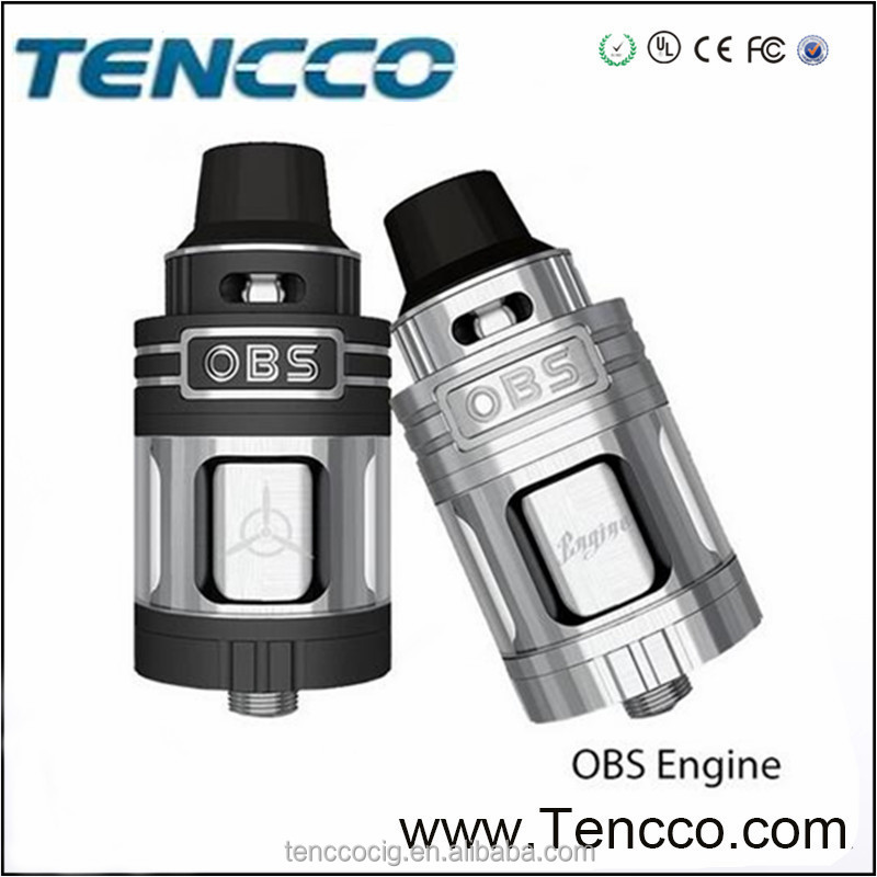 2016 New arrival OBS Engine 25 RTA,Original OBS Engine RTA OBS Engine Tank from Tencco