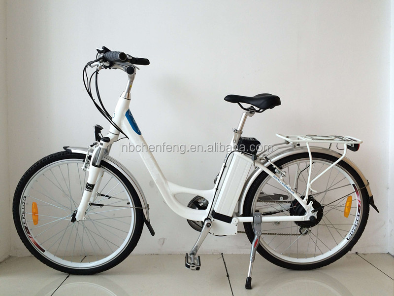 city use electric bicycle