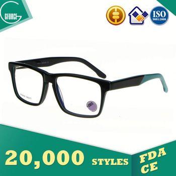 Optical Frames Brand Name Green Eyeglasses Frames Kazuo Kawasaki ...