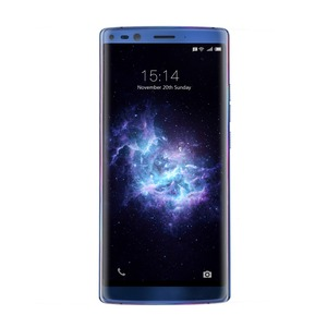 DOOGEE Mix 2 Android 7.1 4060mAh 5.99'' FHD+ Helio P25 Octa Core 6GB RAM 128GB ROM Smartphone Quad Camera 16.0+13.0MP 8.0+8.0MP