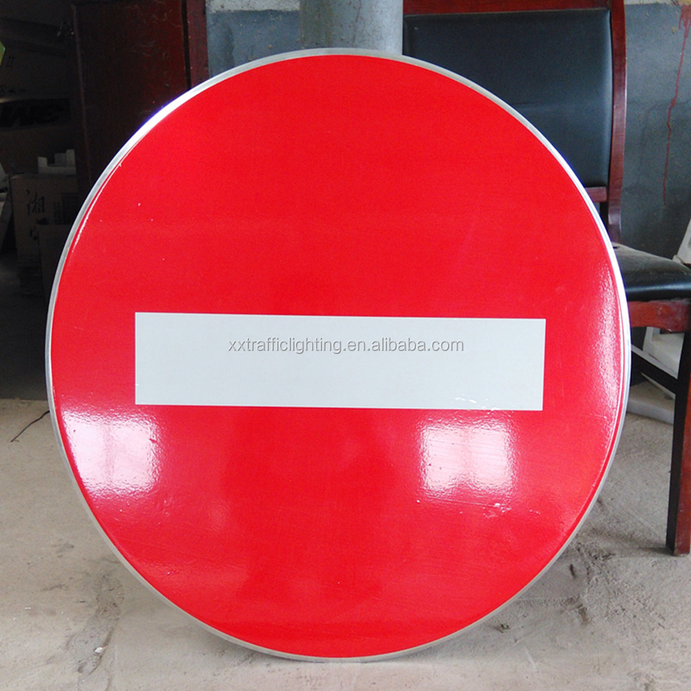 Hunan factory outlet railway signal notice board india