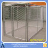 dog kennel / dog cage / pet kennel / Large galvanized chain link outdoor dog kennel runs
