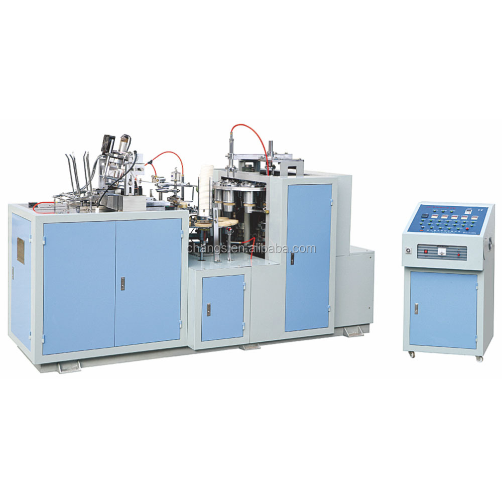 Jbz-s Automatic Paper Coffee Cup Making Machine - Buy Paper Cup Making  Machine,Paper Cup Forming Machine,Used Paper Cup Machine Product on  Alibaba com