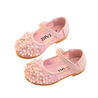 BZ-8 Hot Sale Children Fashion Princess Girl Kid Casual Shoe