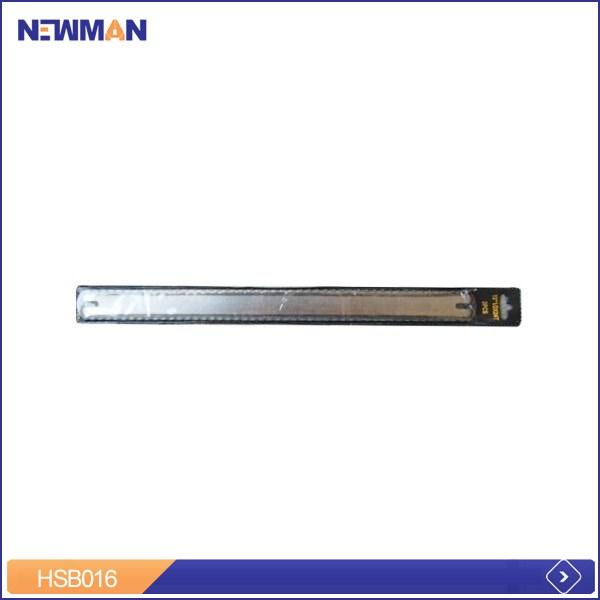24T sandflex bimetálico hoja de sierra para cortar metal