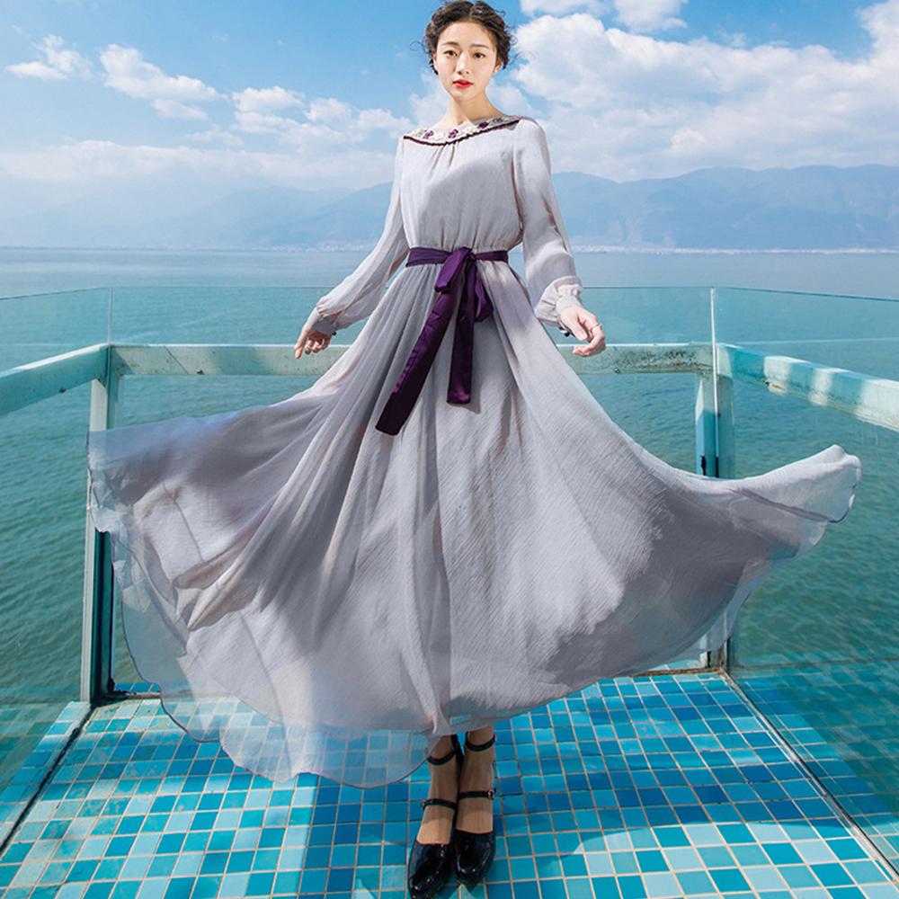 Venta al por mayor vestidos de novias musulmanas-Compre online los ...