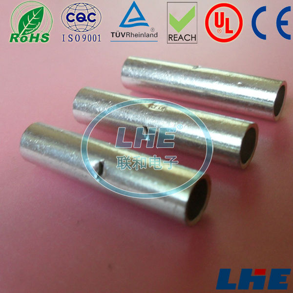mpd male insulated copper electric bullet ring terminal connector