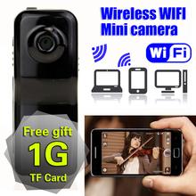 Wireless WiFi Mini Camera HD IP Motion Camcorder/spy Espia Micro Security Action Video Portable hidden Cam