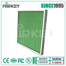 China Manufacturing Air Filter Hepa Air Filter