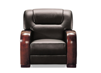 custom commercial leather office sofas for home living furniture