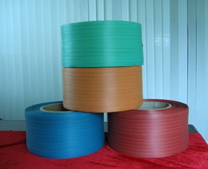 Thick and solid material PP box packing strap/Strapping tape for bulk selling