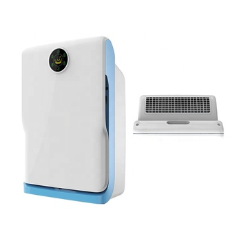 Wholesale Factory Home Hepa Odor Air Purification System Air Cleaner