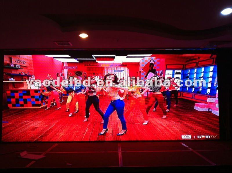 China Full Color Hd Hot Xxxx Video Xxx Wall Photos P6 Led