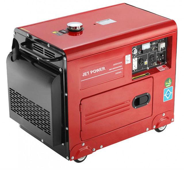 Yanmar Style Diesel Generator 2kva 2kw 2000w