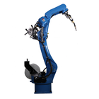 buy industrial pick and place robot arm kit using plc automatic robot arm
