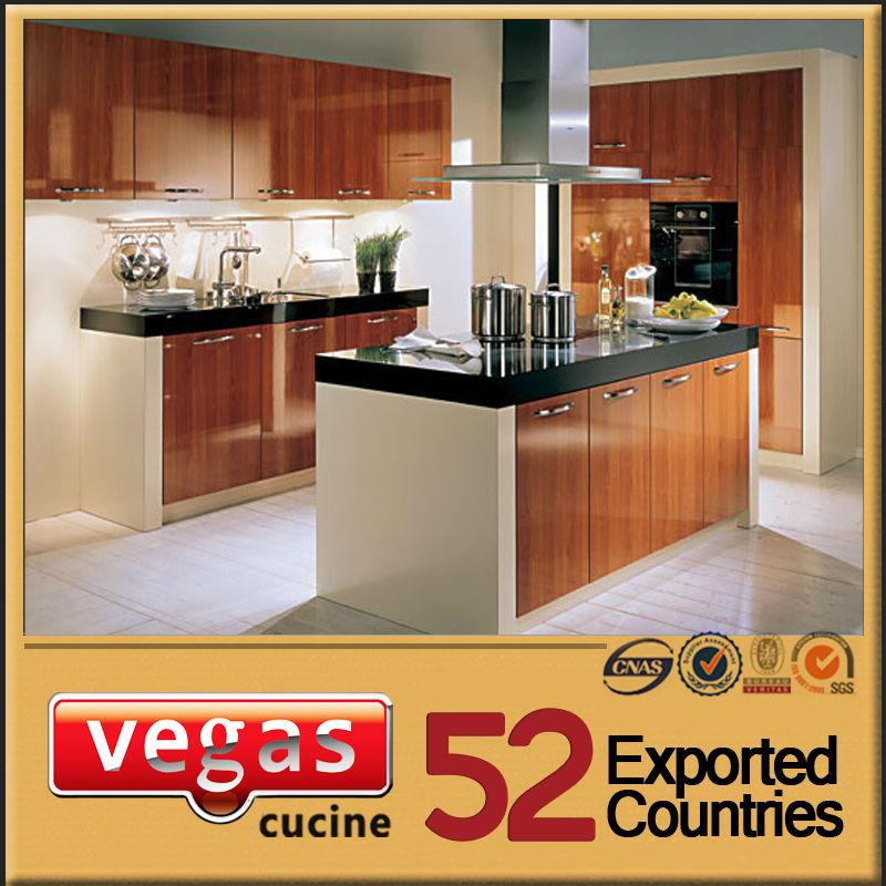 Guangzhou muebles de cocina modulares para la peque a - Cocinas modulares ...