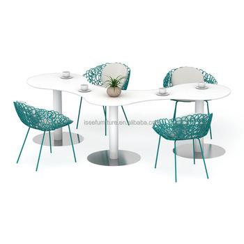Tea Table Design Modern New : Modern New Design Office Meeting Table Elegant Coffee Table Id3034 ...