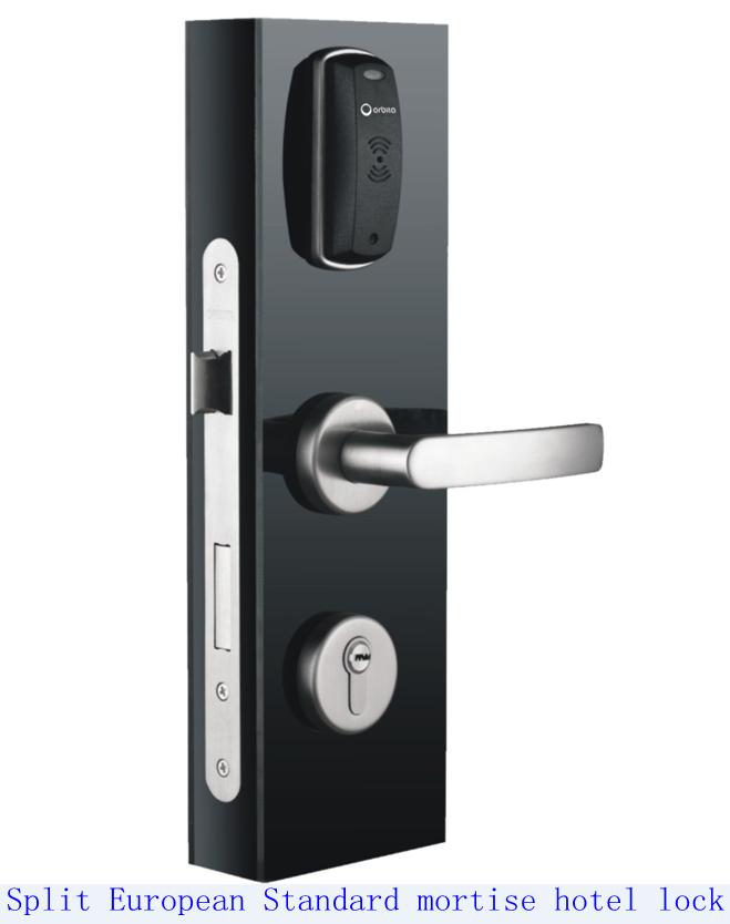 manufacturer rfid card rfid z wave door lockrf hotel lock system