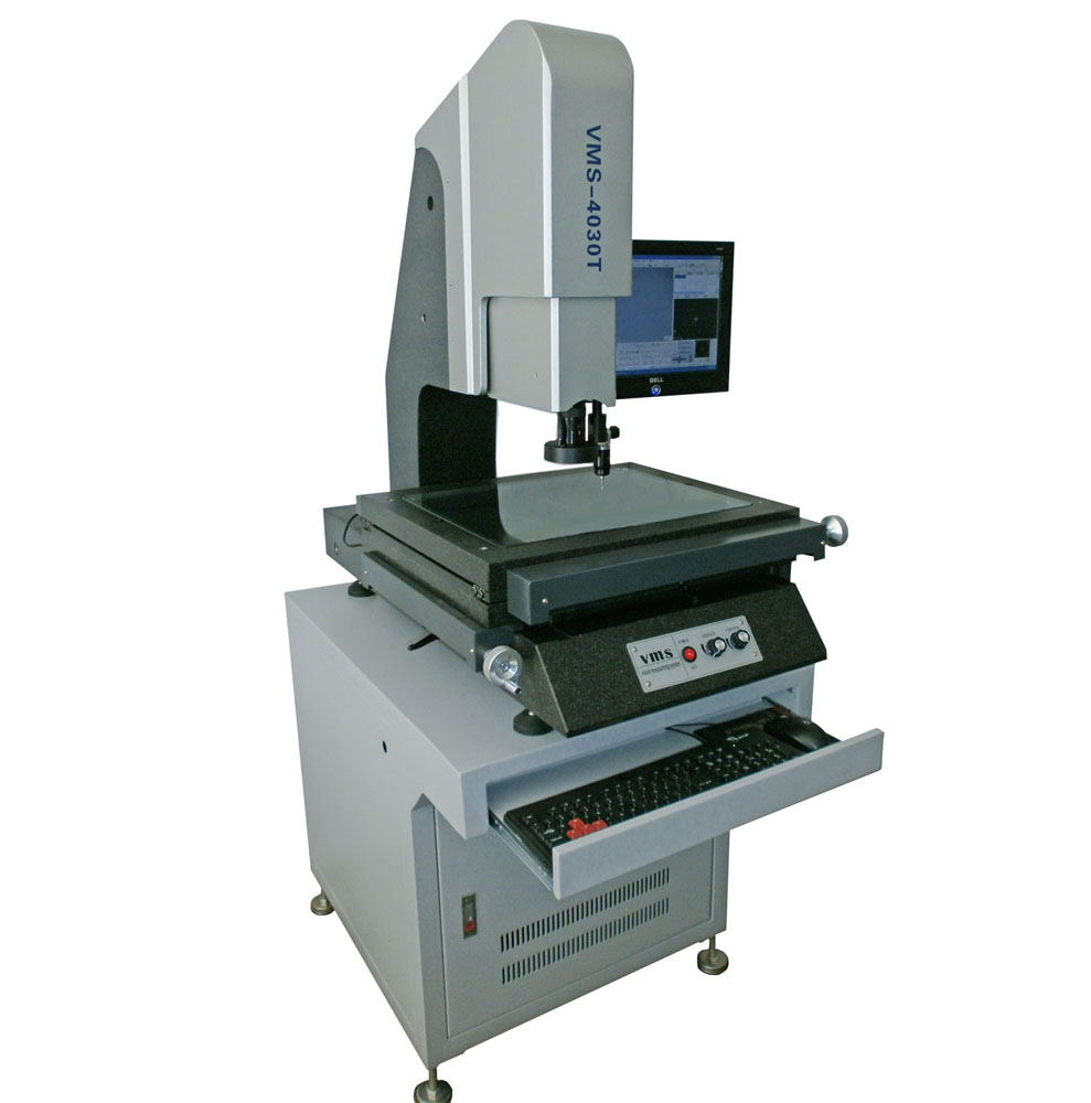 China Manufacturer for 3D Coordinate Measuring Machine