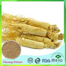 factory supply siberian ginseng root extract powder form