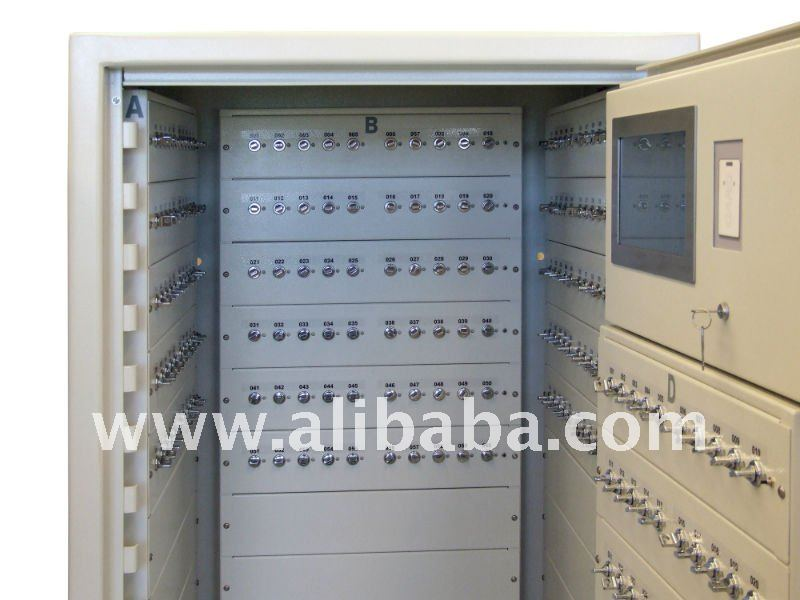 IQ Intelligent Key Cabinet
