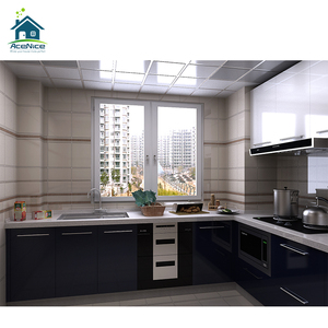 2019Factory Direct Sale Of Kitchen Cabinet For Home