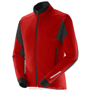 RYH798 New Dwsign Safety And Comfortable Men Sport Softshell Jacket