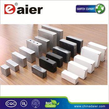 Daier Elektro-schaltkasten/platte - Buy Product on Alibaba.com