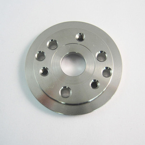 High demand and precision OEM CNC machined city bike parts
