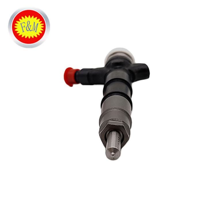 New Arrival Lowest Price Auto Parts 1KD Engine Nozzle Repair Kits Rail Diesel Fuel Injector  OEM 23670-0L050