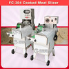 FC-304 cooked beef jerky slicer machine