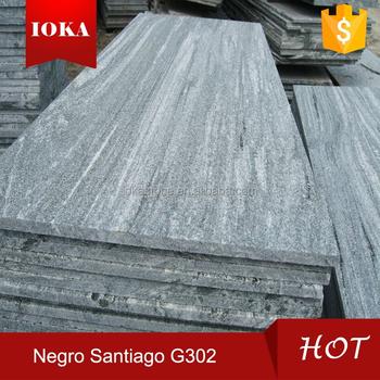 Santiago 24 X Granite Tile Floor Tiles