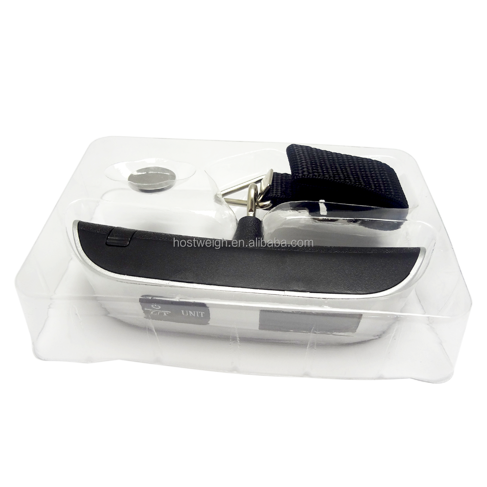 Wholesale New 50kg Portable Digital luggage with weight scale