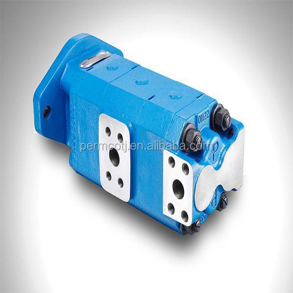 mitsubishi hydraulic pump