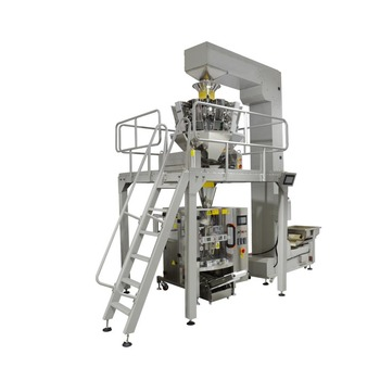 Alpha seeds packing machine