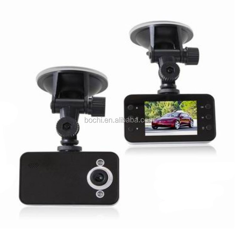 2016 Best 2.4 inch display Car DVR with 60 degree wide angle