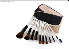Professional it cosmetics brush set over 10 years experience Private Label high quality make up brush set brush makeup
