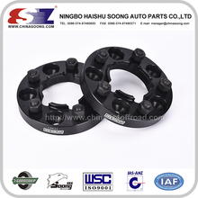 High precision custom car wheel spacer 4x100 for Jeep